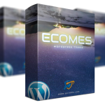[ASTROBLU] ECOMES WordPress Theme (Developer) Review By Fachrul Stream – Build Your Own eCommerce Site In Less Than 2 Minutes With NO DESIGN And CODING SKILL!