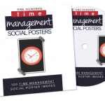 Viral Social Posters – Time Management [PLR] Review By Darren Ross – Package of 100 social poster quote images based around time management sayings and quotes