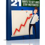 21 Ways to Get and Stay Motivated Pack Review By Hollie Hawley – High quality PLR pack in the lucrative, evergreen niche of motivation. Includes a report, e-book covers, articles, and an e-course