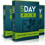 5 Day Fix Review By vickybabe – Real Life' Case Study Shows You How We Made $690.30 In 5 Days With Only 15 Minutes Of Simple Work…