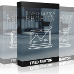 Simple Laptop Profits Review By AffPro – A Quick & Easy Way To Make Serious Income By Exploiting A Super Simple Method