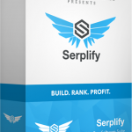 Serplify Review By JZ + Terminators – World's First Cloud App Instantly Builds And Ranks Local Niche Sites On Page 1 For Thousands Of Untapped Search Terms In Just 60 Seconds Flat