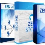 Zen Titan Review By Memeplex Limited – 4 Automated Softwares… Changes Amazon, eCommerce, YouTube, Google, ClickBank & JVZoo.. Affiliate Marketing & Free Traffic… Forever!