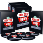NonStop MONEY Review By internationalwealth – How To Create A Nonstop recurring Income Stream Of At Least $4,330.32 Per Month Every Single Month With Just 48 Minutes Of Work In 3 Simple Step