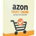 Azon Profit Engine – Affiliate Site Builder Review By Kurt Chrisler – Build A Complete, Passive Income Generating Amazon Affiliate Website In Under 60 Seconds…
