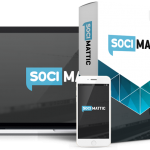 Socimattic PRO : AUTOMATED Customer-Getting Software Review By Brett Ingram and Mo Latif – World's FASTEST & Automated Visual Quote Creator With 1 Click MASS Traffic Exposure To Get You Clicks, Leads & Sales On Autopilot!