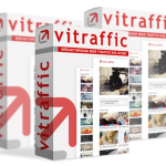 Vitraffic Review By Chris Jenkins – Curate Engaging Content on Your Very Own Website, Set Social Media Trends and Watch Your Traffic Increase!