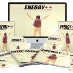 Energy++ – Complete Sales Funnel With PLR Review By Sajan Elanthoor & Justin Opay – Brand New, High Converting Biz in a Box You Can Sell As Your Own And Keep 100% Of The Cash In Your Pockets For Years To Come