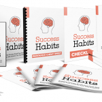 Success Habits – Done-For-You PLR Package Review By Aurelius Tjin – Redefine Success, Break Free From Bad Habits, And Achieve Your Full Potential