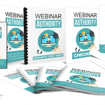 Webinar Authority – Done-For-You PLR Package Review By Aurelius Tjin – Reveal: Guide On How To Prepare, Present, Host, And Execute a Successful Webinar