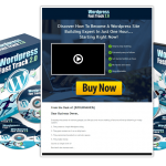WordPress Fast Track V 2.0 [PLR] Review By Wealthy PLR – Get Private Label Rights To 'WordPress Fast Track V 2.0' Biz-In-A-Box Package. Video Training That You Can Brand, Edit And Resell For 100% Profits