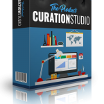 Curation Studio – Web App 30 Sites Review By Emma Anderson – Brand NEW Drag-and-Drop Cloud Based System Lets You Publish UNLIMITED Curated Content, Gets 100% Free Traffic And Makes Commissions from ALL of Your Sites and Fanpages…