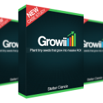 Growii Review By stefanciancio – Bank An Easy $330/Mo Passive Income From EACH Of These Tiny $10 Investments (There Is NO Limit To How Many You Can Set Up!)