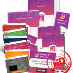 "Instagram Ads Biz in a Box Monster PLR Review By Dr. Amit Pareek – Get This Up-To-Date ""Instagram Ads Biz in a Box"" With PLR Rights And Start Cashing In Huge By Selling It As Your Own"