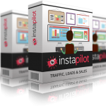 "InstaPilot : All-In-One Instagram Profit Tool Review By Sam Robinson & Supreme Web Solutions Limited – Revolutionary ""All-In-One"" App Connects You With The Web's Most Engaged BUYERS For Effortless Sales … Without Paid Ads!"