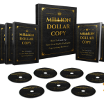 Million Dollar Copy – PLRXtreme Review By Edmund Loh – Get High Level Copywriting And Marketing Videos. Use Them To Grow Your Business, Give Value To Your Customers… And Make Money!