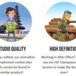Lets Animate Vol 3.0 : Best Character Animation For Video Marketing in 2017 Review By Reza aprian – A Super Collection of Animated Characters That You Can Instantly Use In Your Video!