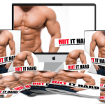 HIIT Hard [PLR] Review By Sajan Elanthoor & Justin Opay – Finally… A Supreme Quality, Evergreen Business In A Box That You Can Sell As Your Own And Make Money Starting From Today!