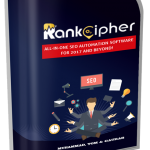 RANKCIPHER  Elite By Tom Yevsikov Review – Effortlessly Boost Your Website's Rankings to #1 Position With This Automatic Long Term Backlink Building + Backlink Monitoring Software!