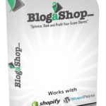 "BlogaShop Pro Review By Karl ""The SharK"" Schuckert – Warning! Stop Promoting Your Shopify Store The Hard Way And Use This Overlooked, But Highly Effective Method To Get A Ton of Free Traffic Now!"