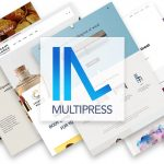 MultiPress WP Theme (Developer License) by Tantan Hilyatana Review – Bost Your Conversions, Get More Costumers, Leads, and Clients with Professional Website !