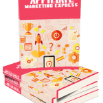 Affiliate Marketing Express by Marian Krajcovic Review – Discover The Simple, Step-By-Step Method To Make Thousands Of Dollars Per Month, Or More, With Affiliate Marketing