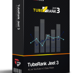 Tuberank Jeet 3 ELITE Review By Cyril Gupta – YouTube Optimization Software. Get Unlimited Traffic From YouTube With Page 1 Rankings That Stick Forever