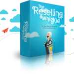 Reselling WhizKid by Ansh Deb Review – The Easy Basics to Becoming a Reselling Mastermind.