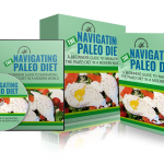 Navigating The Paleo Diet PLR Bundle by Rick Warid Review – A Beginners Guide To Navigating The Paleo Diet In A Modern World!