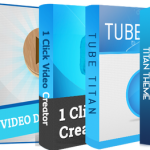 Video Titan 3 – ONE TIME Discount by Memeplex Limited Review – Explode Your Affiliate, eCommerce & Free Traffic Profits With 6 Money-Making Video Softwares.