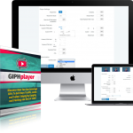 GIPHplayer 25k by Andrew Darius – Explaindio LLC Review – Discover How You Can Leverage GIFs To Get More Traffic, Leads and Sales! Simply by Copying and Pasting one line of code!