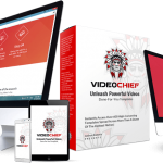Video Chief 2.0 Agency by Joshua Zamora Review – Profit $500 – $1,000 Per Video By Leveraging One of The Largest Library of Pre-Made Videos, Script Templates, VoiceOver Templates And More