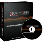Beats N' Bytes Platinum Pack by Demetris Papadopoulos Review – 500  Premium Music Loops – High Quality Background Music For Animated,  Doodle Videos, Broadcast Videos and much more