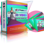 100 3D Animated Promoyze Presenters By Andrew Darius – Explaindio LLC Review – Bring Your Videos Engagement To The Next Level With 100 Premium 3d Animated Presenters
