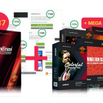 Xinemax Video Deluxe Mega Pack + Developer License + Mega Bonuses By Arif Chandra Review – Double Your Package And Get The Exclusive Developer Or Commercial Rights License To Your Xinemax Video Templates Pro