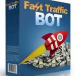 Fast Traffic Bot by  Eric Holmlund Review  –  a Very Powerful Automation Process and Boils it Down into Simple Software that Anyone can Use.