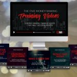 YT – Overnight Affiliate Formula By Ivana Bosnjak Review – Upgrade Now To Get Super Affiliate MONEY-MAKING TRAINING VIDEOS That Will 5x or even 10 Your Profits!