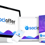 SociOffer – Elite by Daniel Adetunji Review – Forgotten Facebook Feature Lets You Cash In On VIRAL Traffic Without Paying A Penny For Ads!