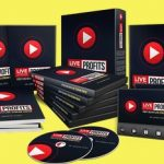 Live Stream Profits by Dr. Sameer Joshi Review – How To Profit Big With Live Videos Using These Secret Tricks, Get Free Traffic, Build Your List and Make Sales