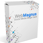WebMagnus (Royalty Free PLR Membership FE) by Tech Magnus Review – Gain Easy Access to Our Gigantic Collection of Over 4000+ 100% Royalty Free Web Media Assets, Including 565 Transparent PNGs, 257 High Quality Vectors, 2084 HD Images and 510 Videos, 314 Cinemagraphs