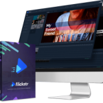 Flickstr by Brett Ingram and Mo Latif Review – Tiny Little Videos That Are Selling Millions Of Products & Services