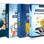 Affiliate Genie By Teresa Shirley Review – Get Resell Rights To Two Jvzoo #1 Best-Sellers – Swipe The Landing Pages That Generated Over $500,000 In Sales AND tap into 1.5 billion FREE clicks on Google, Instagram, Facebook & YouTube.