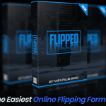Flipped by Artflair Review – Secret 5 Minute 'Copy & Paste' Trick Makes It Super Simple For Anyone To Make Money Online – In The First 24h