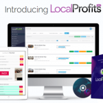 Localprofits360 By Hanfan Review – New Software Generates 498% More Profits And 5x More Leads In Just 60 Minutes And Will Works Best If You Do Local Marketing, Video Marketing, Seo Or Just Starting Out