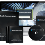 Mobile Agency Apps By Qtech Horizon Ltd Review – How You Can Tap Into The $77 Billion Dollar App Market Selling Amazing Mobile Apps By Using This 'Point N Click' Software Hot Simple, Easy And Step By Step