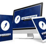 Insta-Minator By Moshbari Review – Crank Out An Easy $333.54 Per Day Starting As Soon As Tomorrow – No Skills, Website Or Even A Traffic Budget Needed!